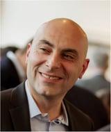 Vincent Héno, fondateur de la plateforme de crowdfunding immobilier Beefordeal